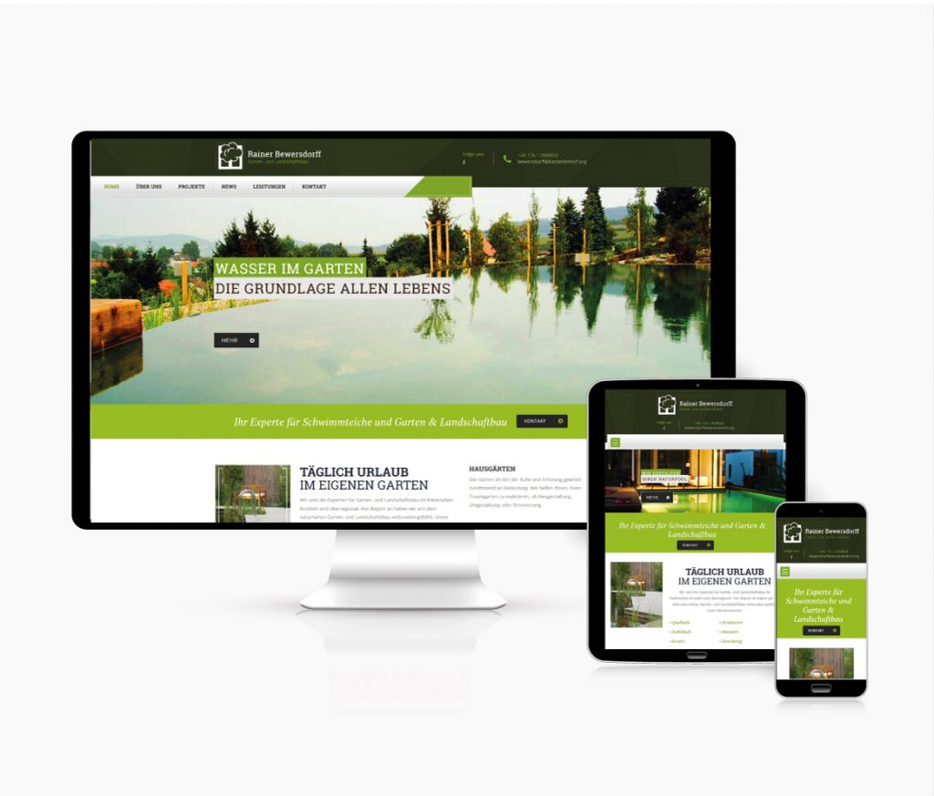 bewersdorff-website